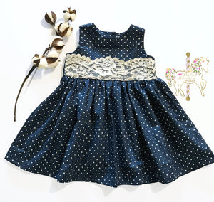Laney Lace Dress