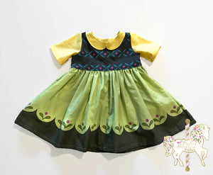 Little Anna Dress