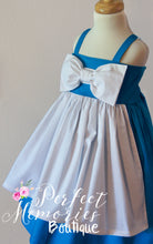 Belle Maiden Dress