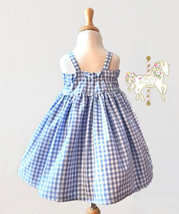 Dorothy of Oz Dress