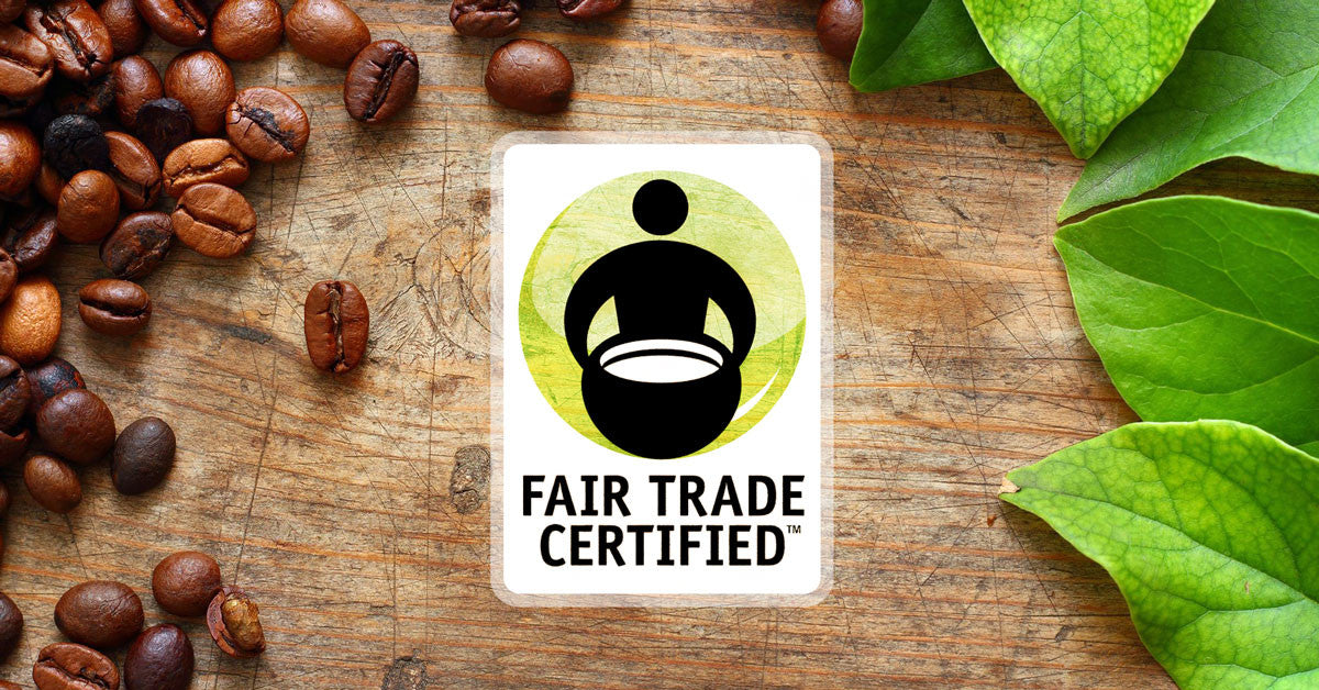 Fair Trade Coffee and Why It Matters