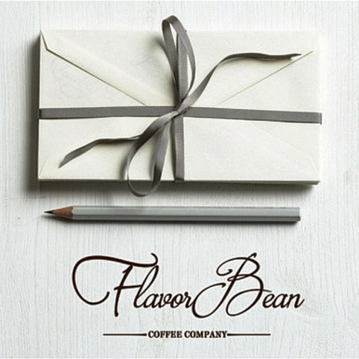Flavorbean Gift Cards $10.00 - $200.00