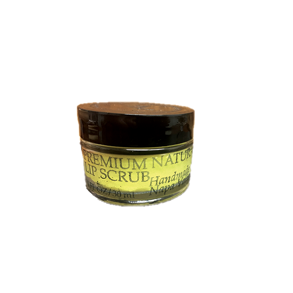 Premium Natural Emulsified Lip Scrub