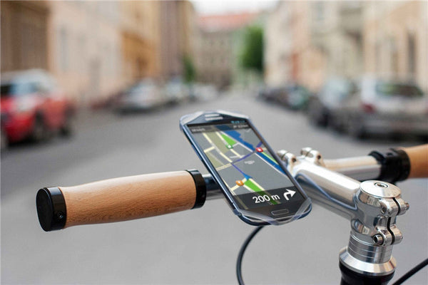Speedo Attach - Your Phone On Your Handle Bars In Seconds
