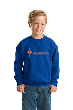 SPPCS Youth Heavy Blend Sweatshirt