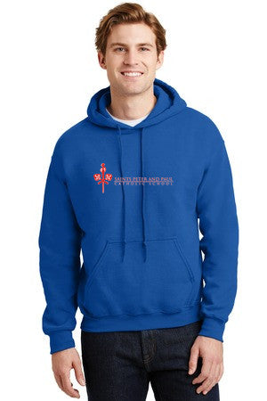 SPPCS Heavy Blend Hooded Sweatshirt