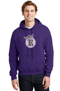Reign Hooded Sweatshirt