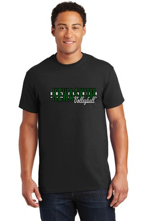 2017 Kewaskum Volleyball Short Sleeve Tee