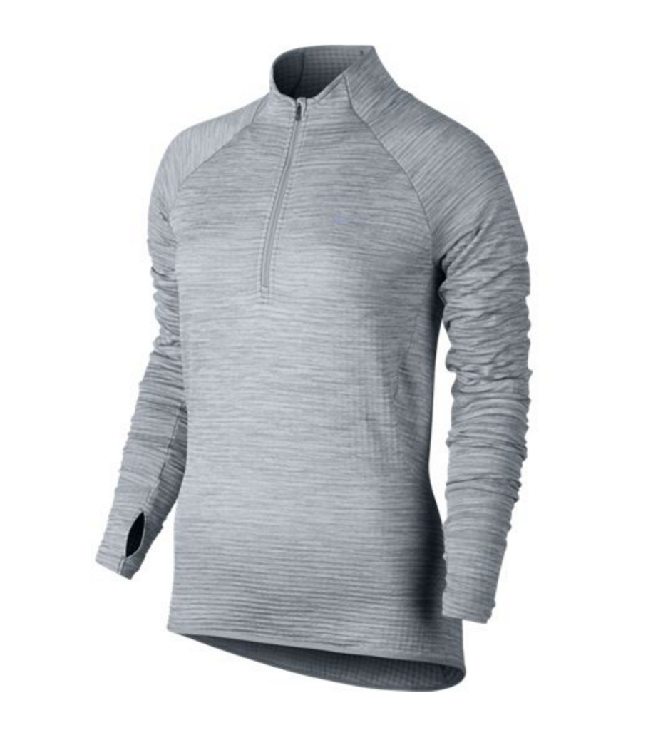 Nike Ladies Element Sphere Half-Zip