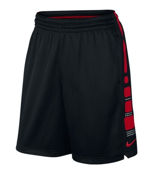 Nike Elite Stripe Short - Player's Edge - Wisconsin - 1
