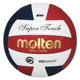 Molten Super Touch Volleyball - Player's Edge - Wisconsin - 2