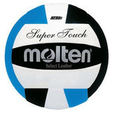 Molten Super Touch Volleyball - Player's Edge - Wisconsin - 4