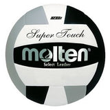 Molten Super Touch Volleyball - Player's Edge - Wisconsin - 5