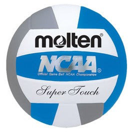Molten Super Touch Volleyball - Player's Edge - Wisconsin - 6