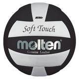 Molten Soft Touch Volleyball - Player's Edge - Wisconsin - 2