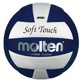 Molten Soft Touch Volleyball - Player's Edge - Wisconsin - 3