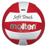 Molten Soft Touch Volleyball - Player's Edge - Wisconsin - 4
