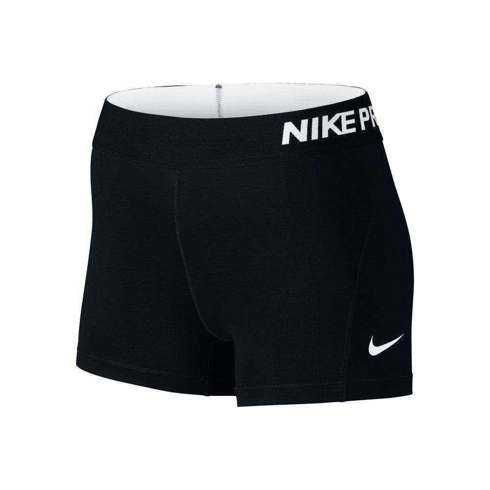 Nike Ladies Pro Cool 3""