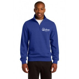 Bethany 1/4-Zip Sweatshirt - Player's Edge - Wisconsin