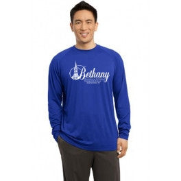 Ultimate Performance Crew Long Sleeve T-Shirt