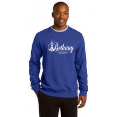 Crewneck Sweatshirt - Player's Edge - Wisconsin