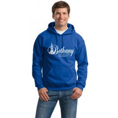 Heavy Blend Hooded Sweatshirt - Player's Edge - Wisconsin