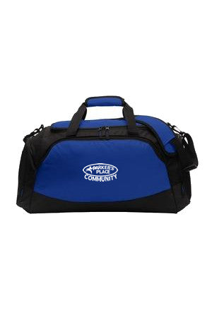 Parker's Place Medium Active Duffel