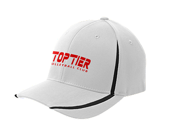 Top Tier Flexfit Colorblock Cap