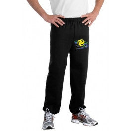 Fusào Men's Heavy Blend Sweatpant