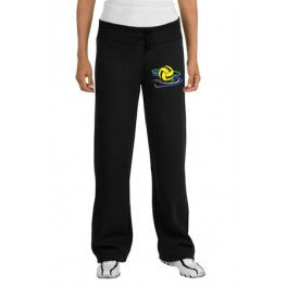 Fusào Ladies Fleece Pant