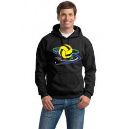 Fusào Hooded Sweatshirt