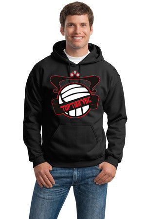 Top Tier Hooded Sweatshirt