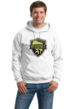 Air Assault Hooded Sweatshirt