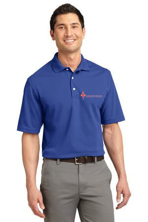 SPPCS Rapid Dry Polo