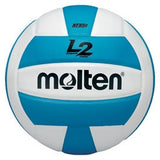 Molten L2 Volleyball - Player's Edge - Wisconsin - 2