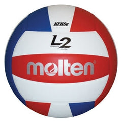Molten L2 Volleyball - Player's Edge - Wisconsin - 1