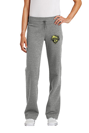 Air Assault Ladies Fleece Pant