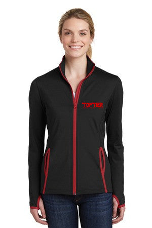 Top Tier Ladies Stretch Jacket