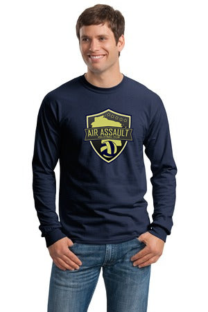 Air Assault Long Sleeve Tee