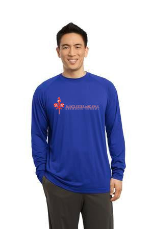 SPPCS Ultimate Performance Crew Long Sleeve T-Shirt