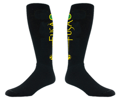 Fusào Knee-High Team Sock