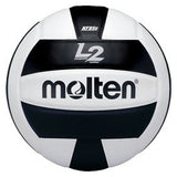Molten L2 Volleyball - Player's Edge - Wisconsin - 3