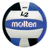 Molten L2 Volleyball - Player's Edge - Wisconsin - 12