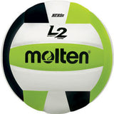 Molten L2 Volleyball - Player's Edge - Wisconsin - 14
