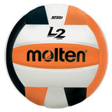 Molten L2 Volleyball - Player's Edge - Wisconsin - 15