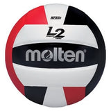 Molten L2 Volleyball - Player's Edge - Wisconsin - 17