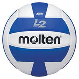 Molten L2 Volleyball - Player's Edge - Wisconsin - 4
