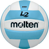 Molten L2 Volleyball - Player's Edge - Wisconsin - 5