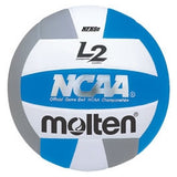 Molten L2 Volleyball - Player's Edge - Wisconsin - 19