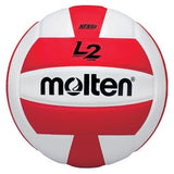 Molten L2 Volleyball - Player's Edge - Wisconsin - 10